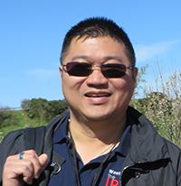 Bronson Hung